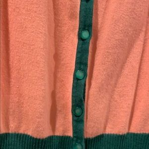 Voodoo Vixen Sweaters - Voodoo Vixen Watermelon Cardigan Sweater 1xl